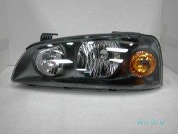 ((車燈大小事)) HYUNDAI ELANTRA / 現代 2004-2006 原廠型大燈