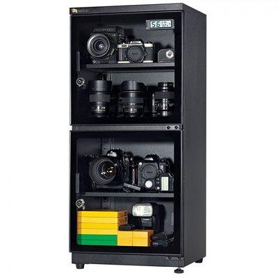 【華揚數位】☆全新 PATRON 寶藏閣數位防潮箱 LCD-105 電子防潮箱 106公升
