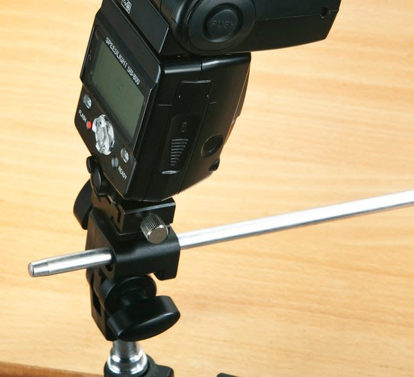 呈現攝影-Godox 多功能傘座 E型 上柔光傘反光傘 上相機/燈腳架 轉接座 離機閃