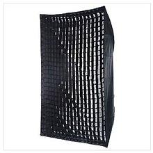 晶豪泰  JINBEI 金貝 / CALER EM-80*120長型專業格柵柔光箱