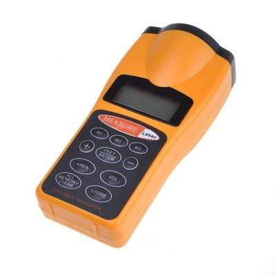 CP3007 雷射測距儀 超聲波 測距器 無線電子尺 測距儀 電子測量尺 超聲波測距儀房屋