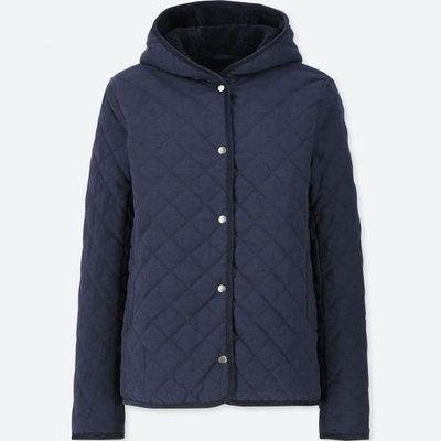 特價 全新專櫃正品 UNIQLO 毛絨刷毛連帽外套 外套