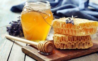 健康快遞 100%純淨天然百花蜂蜜1200公克/產地:烏克蘭 /小蜂農
