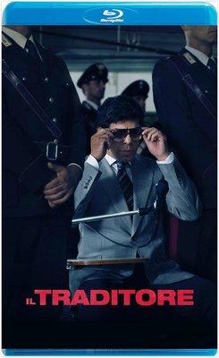 【藍光電影】叛徒 / TOMMASO BUSCETTA / THE TRAITOR IL TRADITORE(2019