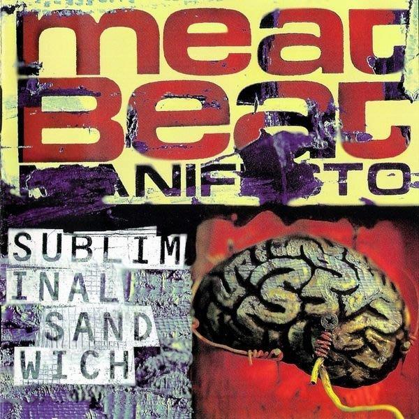 [狗肉貓]_ Meat Beat Manifesto _Subliminal Sandwich
