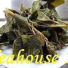 [十六兩茶坊]~台灣阿里山金萱茶四兩----採用春/冬兩季的茶葉-以保證香氣與侯韻的好茶