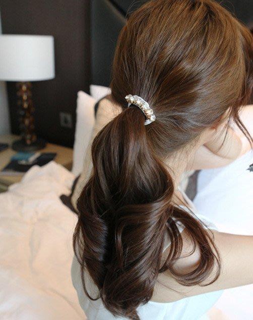 鑽石髮束/髮飾/手飾