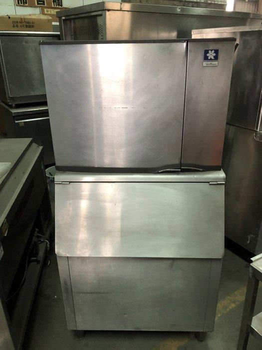二手家具全省估價(大台北冠均 泰山店)二手貨中心--manitowoc萬利多製冰機 大型製冰機 IC-022116