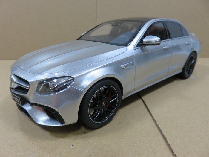 =Mr. MONK= GT SPIRIT Mercedes Benz E63 S AMG