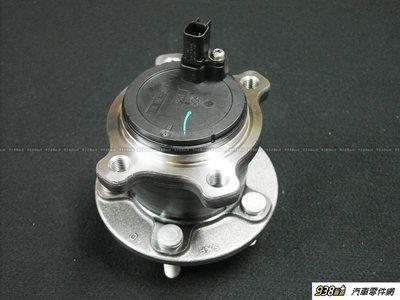 938嚴選 SKF KUGA 2WD 2013年後 後輪軸承 含 ABS 感應 插頭 後輪 軸丞 哈扶 哈夫