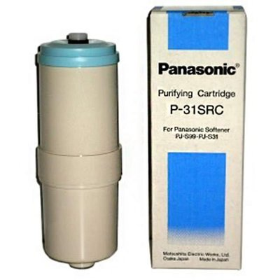 Panasonic 國際牌  濾水器濾心(P-31SRC)