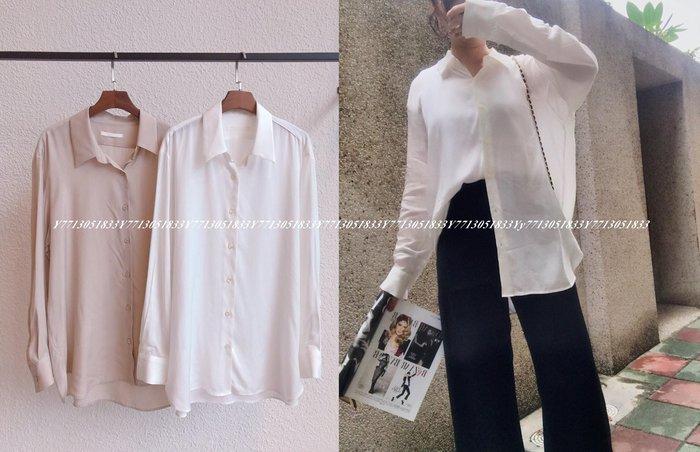 [簡約.時尚] 韓  好質感襯衫