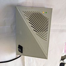 負離子空氣清新機 內有風扇 二手品