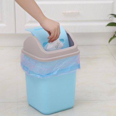 【berry_lin107營業中】垃圾桶家用客廳房間臥室內衛生間窄搖蓋式簡約帶有蓋創意拉機極筒