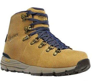 Danner Mountain 600 4.5in Hiking Boot  登山鞋 越野鞋 女鞋 us:7,eur:39