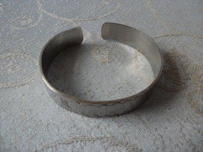 紫色小館15-----刻花鋼環