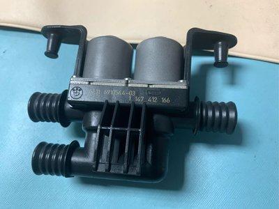 BMW-X5(E70)熱水閥(原廠再生件)