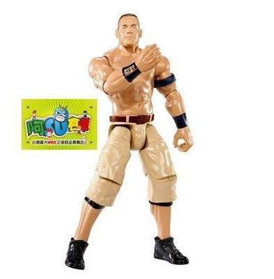 ☆阿Su倉庫☆WWE摔角 John Cena 12 Inch Action Figure CENA12吋巨型人偶 熱賣中