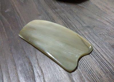 刮痧片 天然 牛角方形刮痧板 臉部 刮手臂 腿部穴道面部按摩板 E19 放鬆小物 旅遊小物 方便攜帶( ) 拍痧 氣結