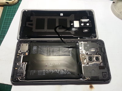 【有成通信】(電池更換)華為 mate10 Pro (BLA-L09) 斷電 電池膨脹