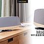 Moshi Spatia WiFi 高音質 無線 音響 公司貨...