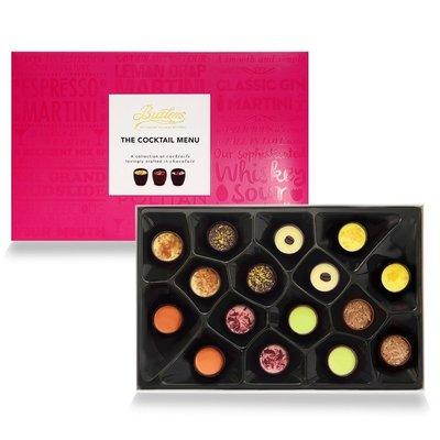 請先詢問[要預購] 英國代購 愛爾蘭BUTLERS 調酒巧克力組合 260g