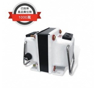 GTC-1000  1000W雙向升降電壓器