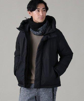 【日貨代購CITY】日本 RIGHT-ON 842591C 羽絨 連帽 外套 防潑水 保暖 高質感 現貨