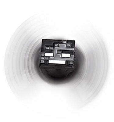 【丹】TG_Minecraft Wither Spinner 創世神 麥塊 指尖陀螺