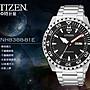 CITIZEN 時計屋 手錶專賣店 NH8388- 81E 機械...