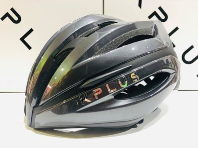 【皇小立】KPLUS SUREVO 公路競速安全帽 鈦灰 / KASK MONTON POC OGK GIRO