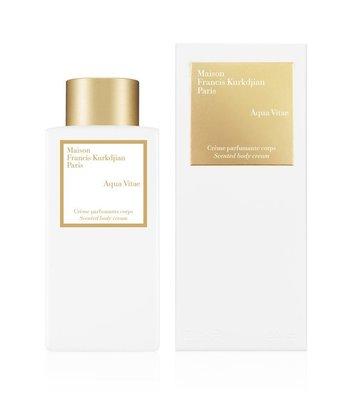 Maison Francis Kurkdjian Aqua Vitae Scented body cream香水身體乳霜