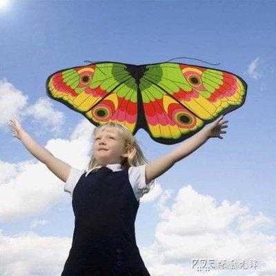 全館折扣 兒童蝴蝶翅膀奇妙仙子演出翅膀道具大人絲綢蝴蝶天使翅膀舞蹈服飾