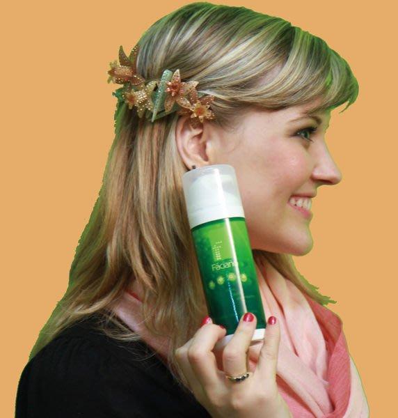 乾洗髮,乾洗頭,法姿優Faciano150ml-造型,髮型設計,髮蠟,定型噴霧