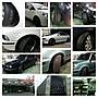 阿波羅輪胎館  日本進口二手輪胎  普利司通235/55-18約8-9成新 CRV/RAV4/MPV/RX330適用