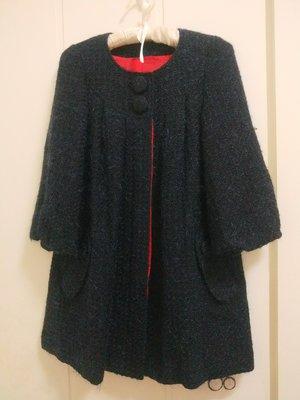 日本chesty全新標未拆正品大衣