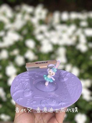 現貨 香港 迪士尼代購 Disney 史黛拉 stella 杯蓋  (香代兒)