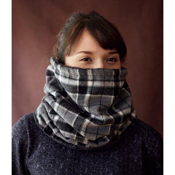 5way多功能保暖圍巾 日本保暖圍脖 質感超棒 功能性強 也可以當保暖毛帽
