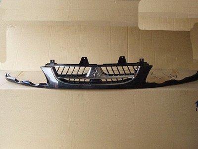※寶捷國際※2003-2005 Mitsubishi SPACE GEAR 水箱罩 ㊣