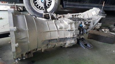 BENZ W202 6MT 6速 狗腿手排變速箱 (全車系) C180 C200 C230 C240 C280 C36