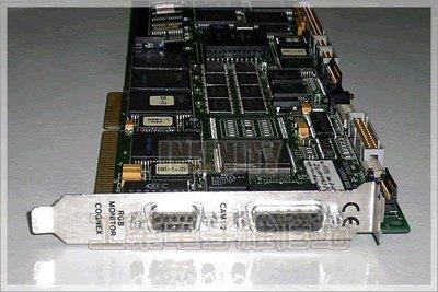 鴻騏 工作室 維修 Repair Cognex 801-5601-01 5000 VPM- 5638 5648-S+ Acumen VM18A 203-0045-R4系列影像擷取卡