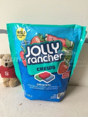 【Sunny Buy】◎預購◎美國 Jolly rancher chew 軟嚼糖 水果糖 綜合口味 368g