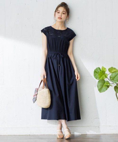 Any sis 最新109年春夏款 超美洋裝 此色日本已缺貨