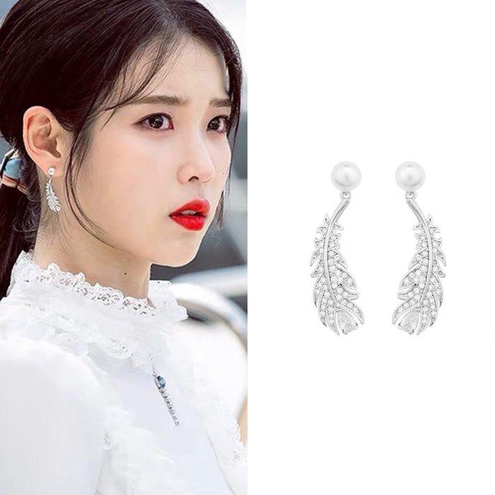 💎65、💎 精品 耳環 正韓 飾品 高品質925純銀針
