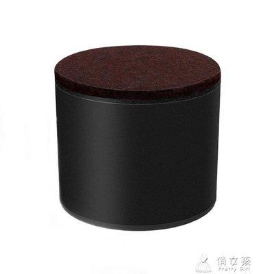 桌角墊4*4CM碳鋼桌腳墊高加厚增高桌腿墊靜音加高傢俱地板保護墊耐磨 【向左的街】