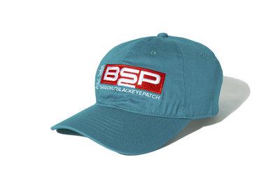 "[ LAB Taipei ] BlackEyePatch ""SAISOKU CAP"" (Turquoise)"