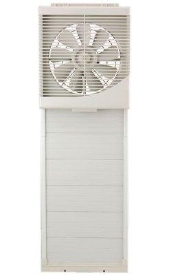 『免運費』永用 10吋靜音吸排兩用扇/吸排扇/抽風扇/排風機 FC-1012 隨貨附發票及保固貼