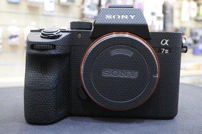 【日產旗艦】LIFE+GUARD 機身保護貼 機身貼 包膜 機身貼膜 保護貼 低調款 Sony A7III A7R4