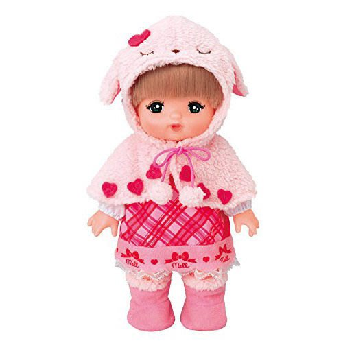 [Childs shop]  小美樂娃娃配件 小狗披肩裝_ PL51346
