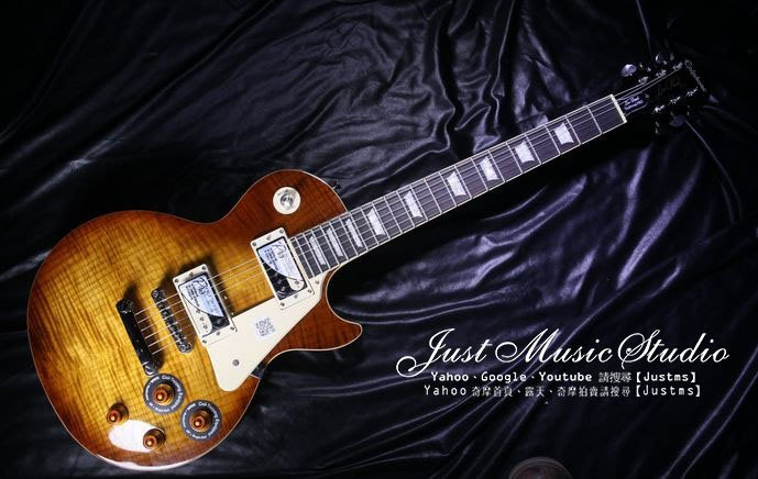【JustMS 樂器精品】Epiphone Les Paul Traditional PRO (DBS) 可切單!!
